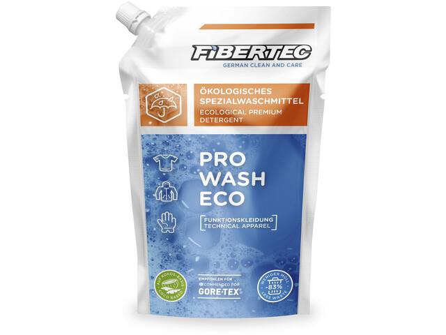 Fibertec Pro Wash Eco Refill 500ml Refill